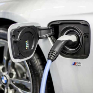 BMW EV Charging Cables