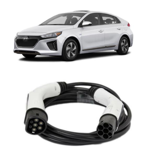Hyundai Ioniq EV Cable
