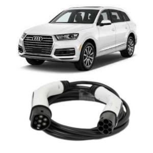 Audi Q7 E-Tron Ev Cables