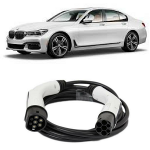 BMW 700e EV Cables