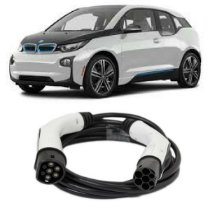 BMW 94AH 3Rex EV Cables
