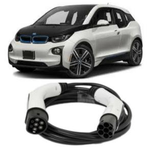 BMW i3 EV Cable