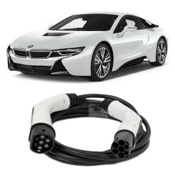 BMW i8 EV Cable