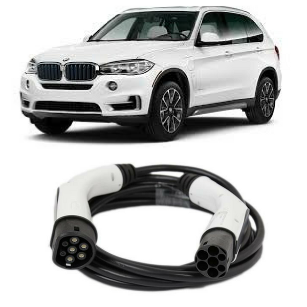 BMW X5 EV Cable