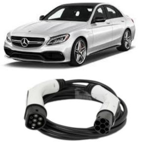 Mercedes C Class EV Cables