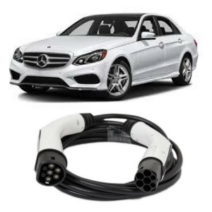 Mercedes E350 EV Cable