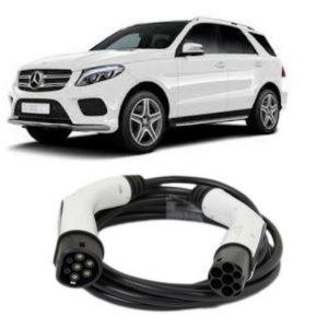 Mercedes GLE EV Cable