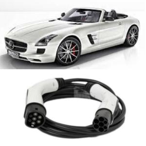 Mercedes SLS EV Cable