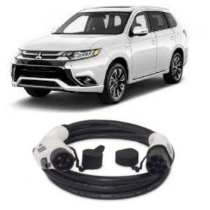 Mitsubishi Outlander Phev EV Cable