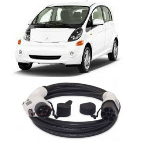Mitsubishi-I Miev EV Cable