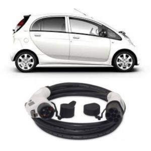Peugeot iOn EV Cable