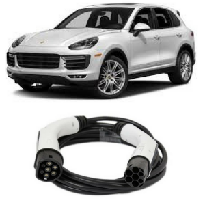 Porsche Cayenne EV Cable