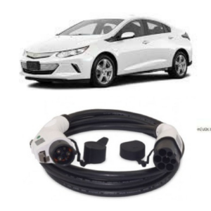 Renault Fluence EV Cable