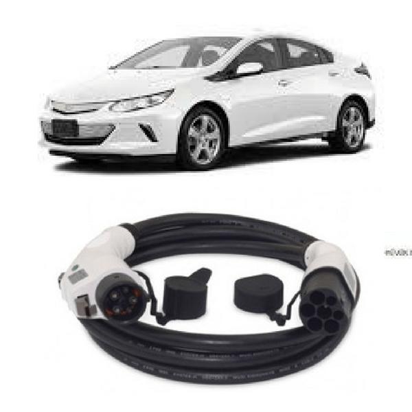 Renault Fluence EV Cable