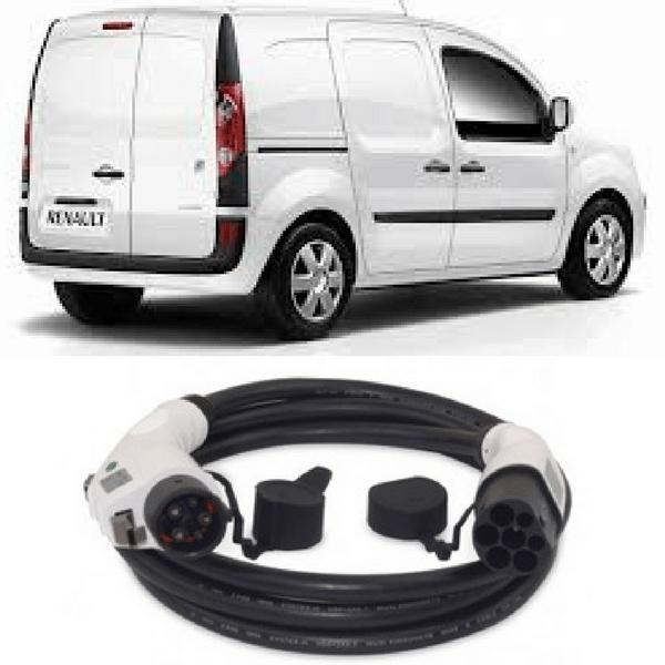 Renault Kangoo Phase1 EV Cable