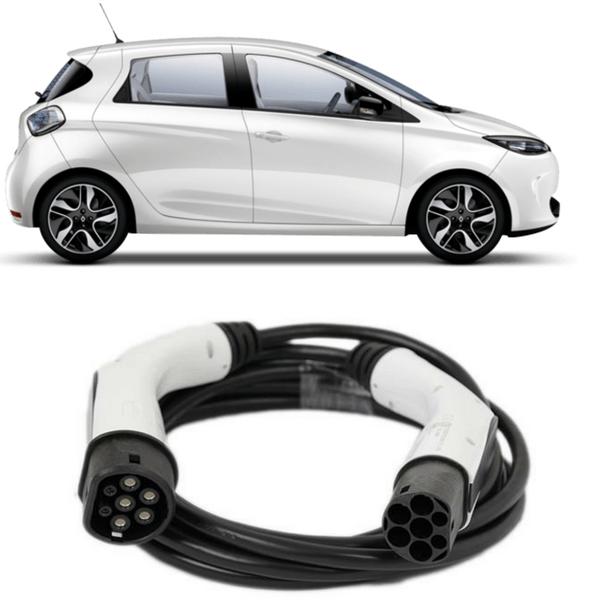Renault Zoe EV Cable
