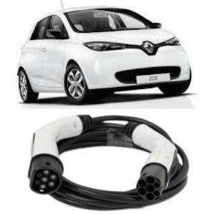 Renault Zoe 2013 EV Cable
