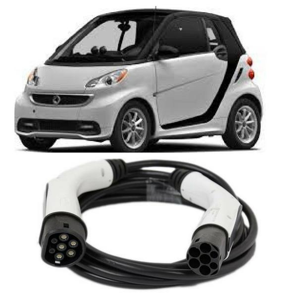 Smart 2 EV Cable