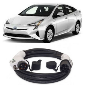 Toyota Prius EV Cable