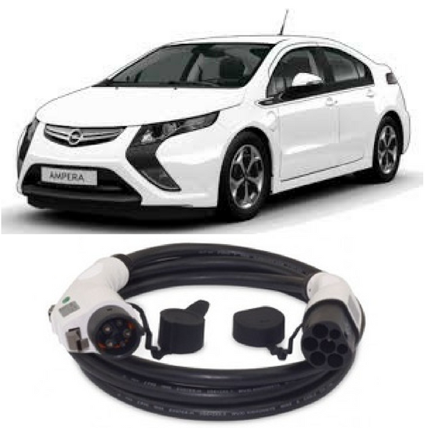 Vauxhall Ampera EV Cable
