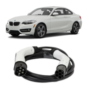 BMW 1 series EV Cable