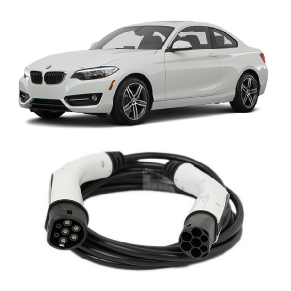 BMW 1 series EV Cable