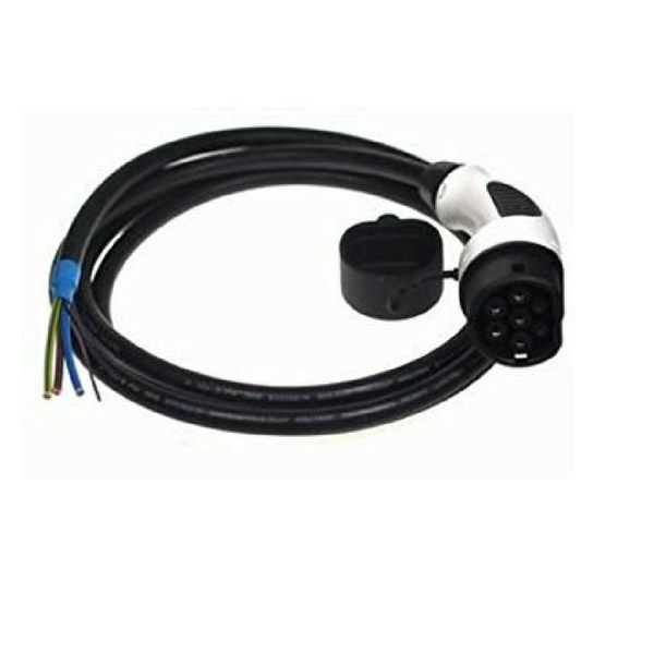 Duplicate This One Chev Spark 69 600x600 - Type 2 Tethered Cables - EV Cable Shop