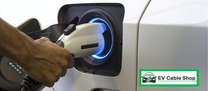 Can you plug an electric car into a regular outlet - Can you plug an electric car into a regular outlet? - EV Cable Shop