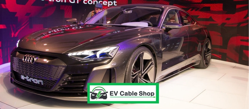 Electric cars of the future - Electric Car Market: Industry Update - EV Cable Shop