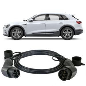 Audi e-tron Charging Cable