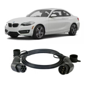 BMW 2 Series EV Charging Cable 300x300 - BMW 2 Series Charging Cable - EV Cable Shop