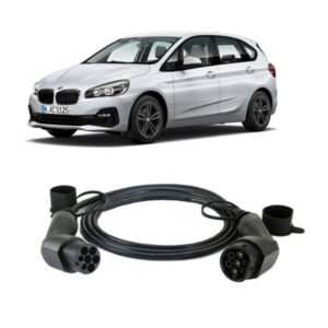 BMW 225xe EV Charging Cable 300x300 - BMW 225xe EV Charging Cable - EV Cable Shop