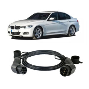 BMW 330e Charging Cables 2 300x300 - EV Cables UK - EV Cable Shop