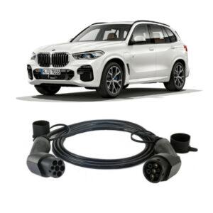 BMW X5 EV Charging Cable 300x300 - BMW X5 EV Charging Cable - EV Cable Shop