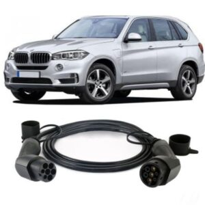 BMW X5 xDrive40e EV Charging Cable 300x300 - BMW X5 xDrive40e EV Charging Cable - EV Cable Shop