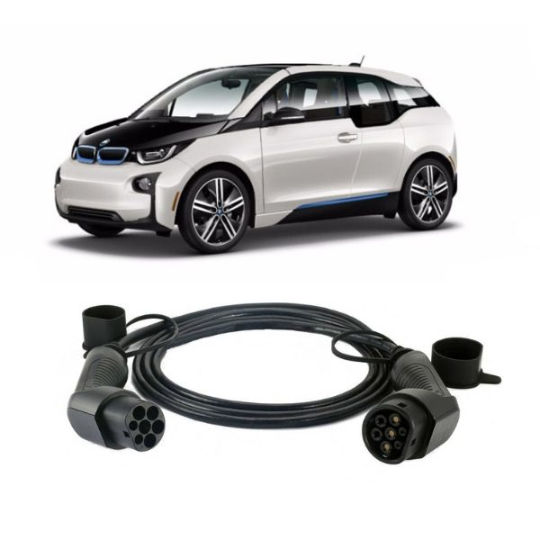 BMW i3 Charging Cables 600x600 - BMW i3 Charging Cable - EV Cable Shop