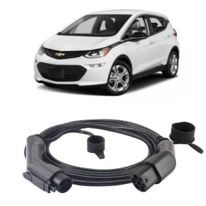 Chevrolet Bolt EV Charging Cable 2 300x300 - Chevrolet Bolt EV Charging Cable - EV Cable Shop