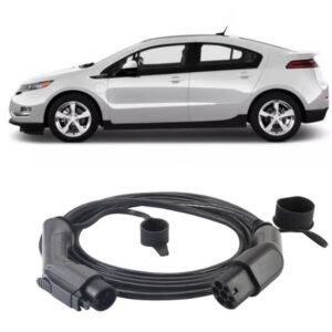 Chevrolet Volt EV Charging Cable 2 300x300 - Chevrolet Volt EV Charging Cable - EV Cable Shop