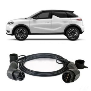 DS 3 Crossback Charging Cable 300x300 - DS 3 Crossback Charging Cable - EV Cable Shop