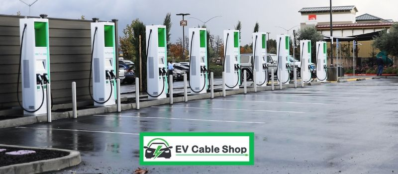 Do you pay for electric charging stations - Do you pay for electric charging stations? - EV Cable Shop