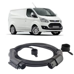 Ford Transit Charging Cable 2 300x300 - Ford Transit Charging Cable - EV Cable Shop