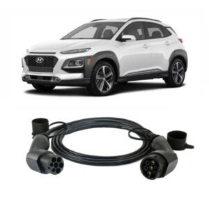 Hyundai Kona Charging Cable 300x300 - EV Cables UK - EV Cable Shop