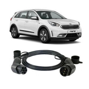 Kia Niro PHEV Charging Cable (2)