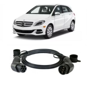 Mercedes B Class E Cell EV Charging Cable 300x300 - Mercedes B Class E-Cell EV Charging Cable - EV Cable Shop