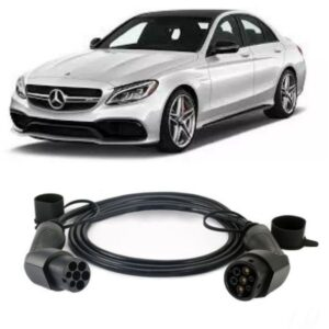 Mercedes C Class EV Charging Cables 300x300 - Mercedes C Class EV Charging Cables - EV Cable Shop