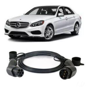 Mercedes E350 EV Charging Cable 2 300x300 - Mercedes E350 EV Charging Cable - EV Cable Shop