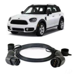 Mini Countryman Hybrid Charging Cable 2 300x300 - Mini Countryman Hybrid Charging Cable - EV Cable Shop