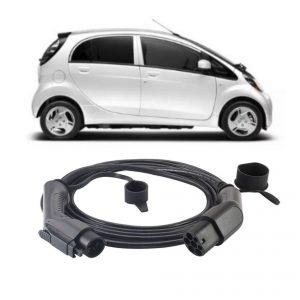 Mitsubishi-I MiEV Charging Cable