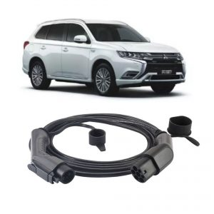 Mitsubishi Outlander Charging Cable 300x300 - EV Cables UK - EV Cable Shop