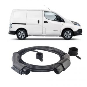 Nissan NV200 SE Van EV Charging Cable 300x300 - Nissan NV200 SE Van EV Charging Cable - EV Cable Shop